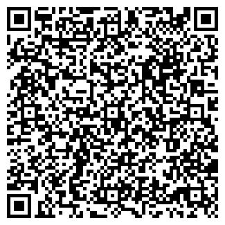 QR-код с контактной информацией организации РОЗА-СТИЛЬ, ООО