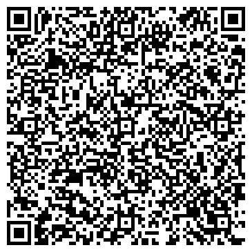 QR-код с контактной информацией организации ЮНОСТЬ, ШВЕЙНОЕ ПРЕДПРИЯТИЕ, ЗАО