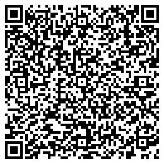 QR-код с контактной информацией организации ЗЕЛАК-БАНК АКБ