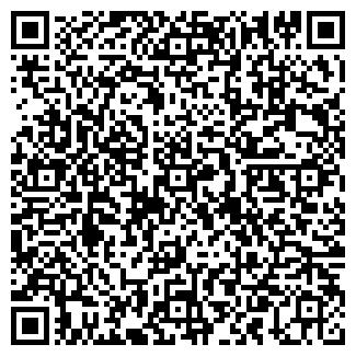 QR-код с контактной информацией организации ТОП-САНГ, ОАО