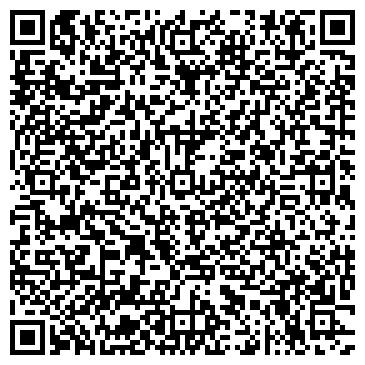 QR-код с контактной информацией организации АЗУР АРТ БУТИК, ТОРГОВАЯ ЛИНИЯ