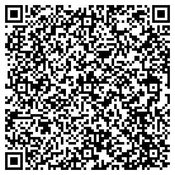 QR-код с контактной информацией организации ПАРИТЕТ-СЕРВИС, ООО