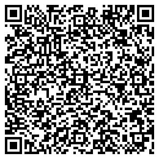 QR-код с контактной информацией организации УНИКА, ТМ