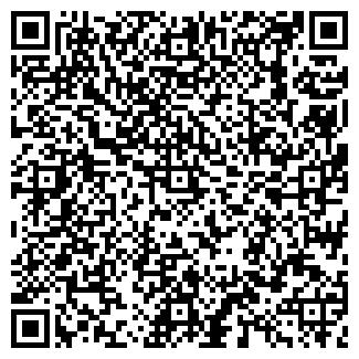 QR-код с контактной информацией организации С.В.Д., ООО