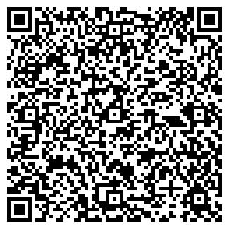 QR-код с контактной информацией организации ПАКЕТ, ЗАО