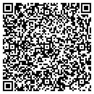 QR-код с контактной информацией организации ТИТУЛ-ПРЕСС