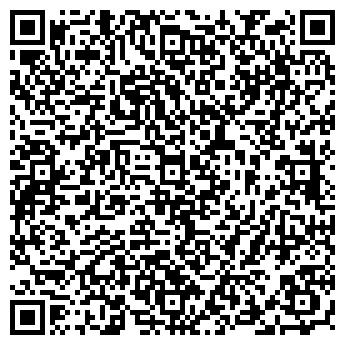 QR-код с контактной информацией организации ООО УКРАИНСКИЕ ДЖЕРЕЛА