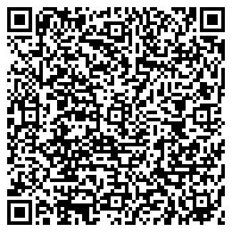QR-код с контактной информацией организации ЦАРЬ ПЛАСТ