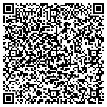 QR-код с контактной информацией организации КИРИЧЕНКО В.В., СПД ФЛ