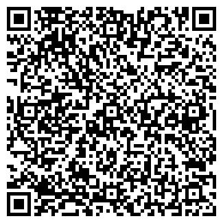 QR-код с контактной информацией организации МЕГАКАРАТ, ООО