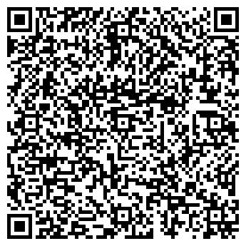 QR-код с контактной информацией организации Отделение банка в г. Химки