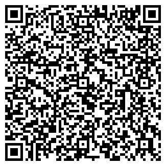 QR-код с контактной информацией организации СОЛЯРИС-Ю, ООО