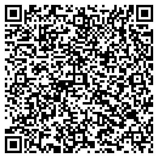 QR-код с контактной информацией организации БИК УКРАИНА