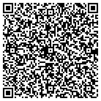 QR-код с контактной информацией организации ОПТЭКСПРЕСС, ООО