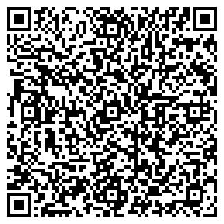 QR-код с контактной информацией организации ПАПИРУС ОПТ, ООО