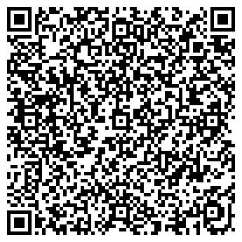 QR-код с контактной информацией организации ZNAK, ТОРГОВЫЙ ДОМ