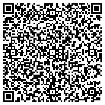 QR-код с контактной информацией организации УКРАИНСКИЙ ПАПИР, ООО