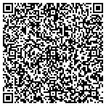 QR-код с контактной информацией организации УКРАИНСКАЯ ПОЛИГРАФИЧЕСКАЯ ГРУППА