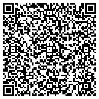 QR-код с контактной информацией организации СПРАТЛИ, ЗАО