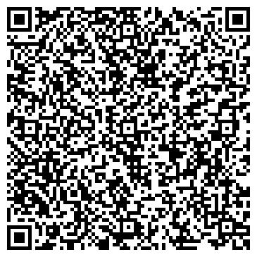 QR-код с контактной информацией организации ВОДНЫЙ МИР АКВА УКРАИНА, ООО