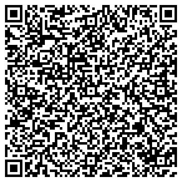 QR-код с контактной информацией организации ПОДРЕЗКОВСКАЯ ПОЛИКЛИНИКА