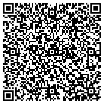 QR-код с контактной информацией организации КРИСТАР ПЛЮС, КОМПАНИЯ