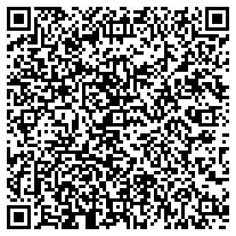 QR-код с контактной информацией организации МЕДГАРАНТ, ФИРМА