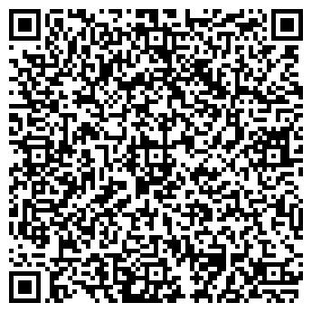 QR-код с контактной информацией организации УКРПРОМВНЕДРЕНИЕ, НПФ, ООО