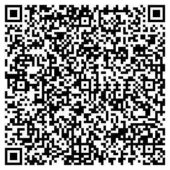 QR-код с контактной информацией организации ИНБОР-ЦЕНТР, НПФ