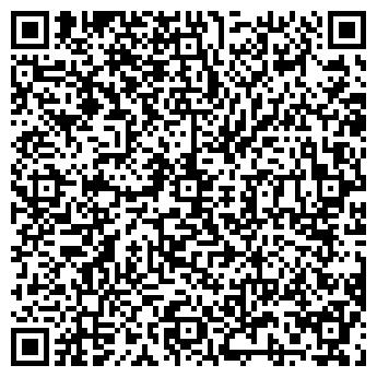 QR-код с контактной информацией организации ТЕХНОЛУЧ, ТОРГОВЫЙ ДОМ, ООО