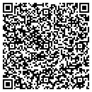 QR-код с контактной информацией организации АСПАР ПООЛ