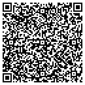 QR-код с контактной информацией организации МЕЛЕНА, ООО