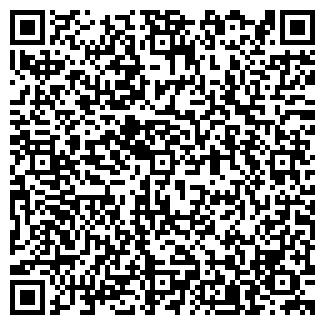 QR-код с контактной информацией организации ИВАР-УКРАИНА