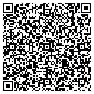 QR-код с контактной информацией организации МЕТАЛЛПАЛСТ