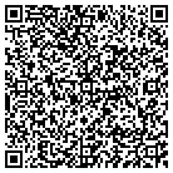 QR-код с контактной информацией организации БАКАЛАВР-ХИМКИ, ДЕТСКИЙ САД
