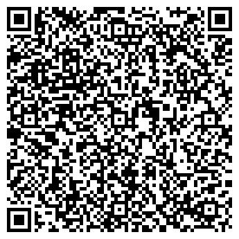 QR-код с контактной информацией организации ЖУРАВУШКА, ДЕТСКИЙ САД № 2