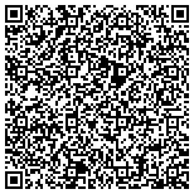 QR-код с контактной информацией организации МЕЖДУНАРОДНЫЕ АВИАЛИНИИ УКРАИНЫ, АВИАКОМПАНИЯ, ЗАО