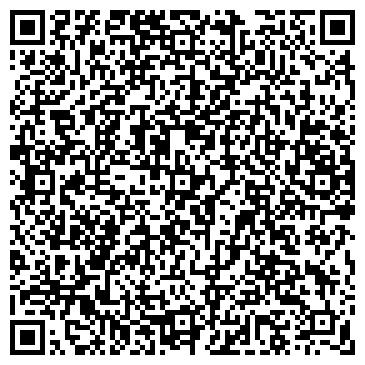 QR-код с контактной информацией организации ТРАНСАЭРО, ПРЕДСТАВИТЕЛЬСТВО АВИАКОМПАНИИ