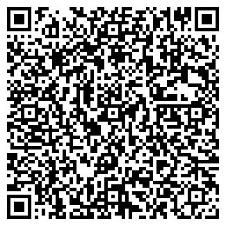 QR-код с контактной информацией организации ВИЛТРАНС, ЗАО
