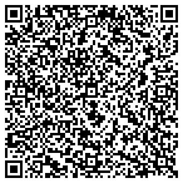 """QR-код с контактной информацией организации Детский сад комбинированного вида №51 """"Зоренька"""""""