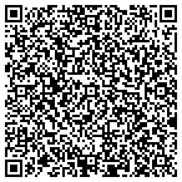 QR-код с контактной информацией организации ОБСЛУЖИВАНИЕ ВОЗДУШНОГО ДВИЖЕНИЯ УКРАИНЫ, ГП
