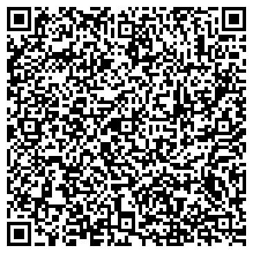 QR-код с контактной информацией организации РАПИД, КИЕВСКАЯ ПРОИЗВОДСТВЕННАЯ КОМПАНИЯ, ЗАО