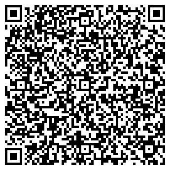 QR-код с контактной информацией организации ЕЭС-АВИА, АВИАКОМПАНИЯ, ООО
