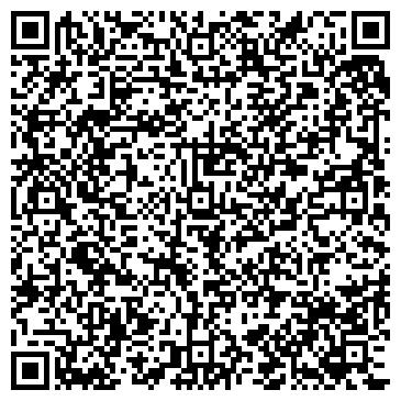 QR-код с контактной информацией организации BIG BOARD, РЕКЛАМНОЕ АГЕНТСТВО