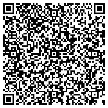 QR-код с контактной информацией организации АГЕНТСТВО ПРОГРЕСИВ