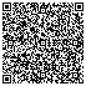 QR-код с контактной информацией организации СКАЗКА, ДЕТСКИЙ САД № 3