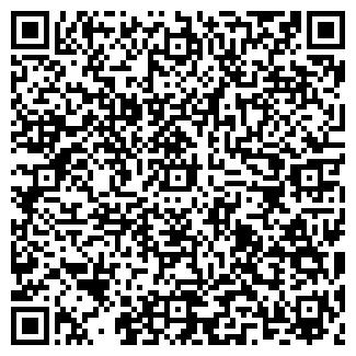 QR-код с контактной информацией организации А-ЛИГА ЛТД