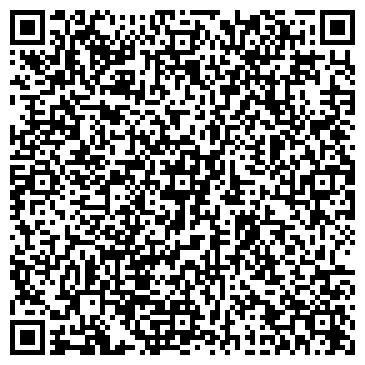 QR-код с контактной информацией организации ВСЕУКРАИНСКАЯ РЕКЛАМНАЯ КОАЛИЦИЯ