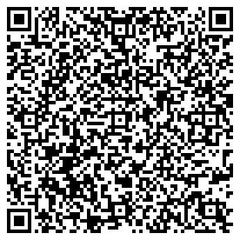 QR-код с контактной информацией организации ДАРСИ УКРАИНА, ДЧП