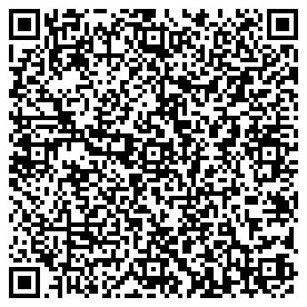 QR-код с контактной информацией организации РОЯЛ ГРАНД МЕДИА
